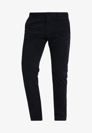 RYPTON - Chino kalhoty - navy
