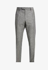Strellson - QUINTEN - Kangashousut - mottled grey - 4