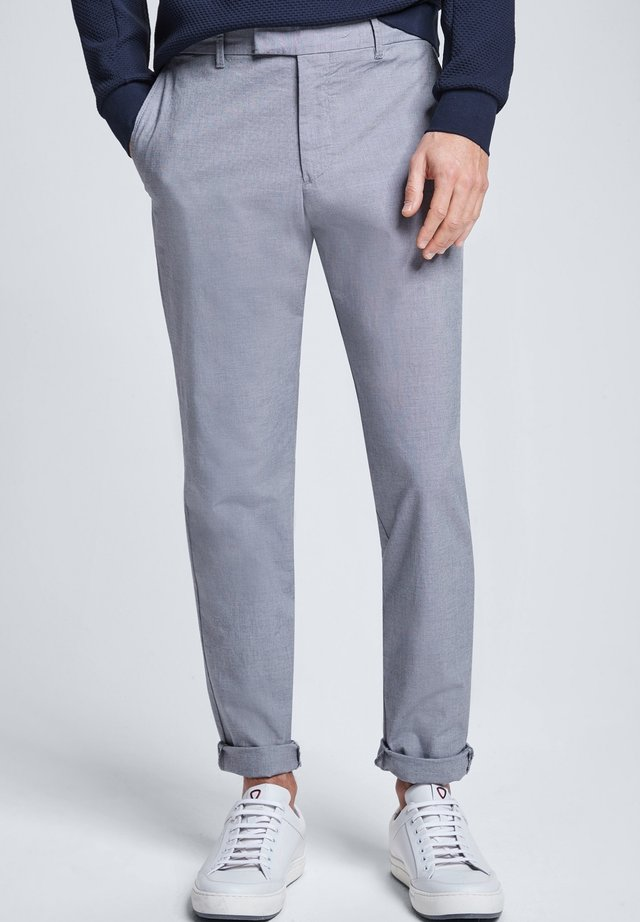 SAX - Chinos - medium gray