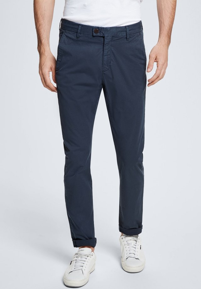 CODE - Trousers - washed blue