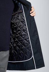 Strellson - GRANGE - Short coat - dark blue - 4