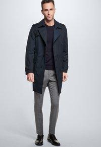Strellson - GRANGE - Short coat - dark blue - 1