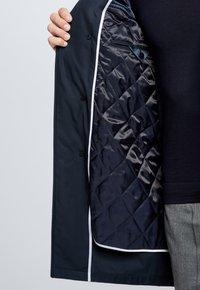 Strellson - GRANGE - Short coat - dark blue - 6