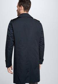 Strellson - GRANGE - Short coat - dark blue - 2