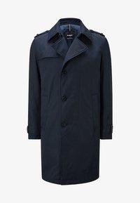 Strellson - GRANGE - Short coat - dark blue - 7