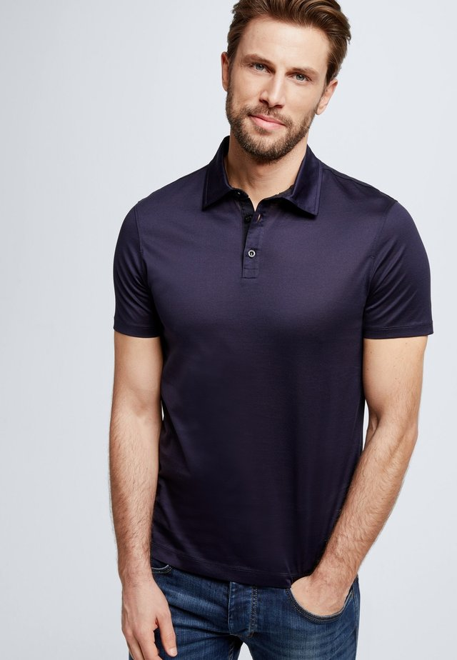 PEPE - Polo shirt - dark blue