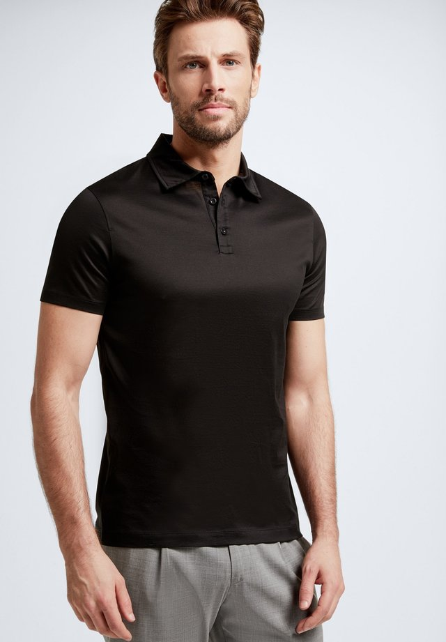 PEPE - Polo shirt - black