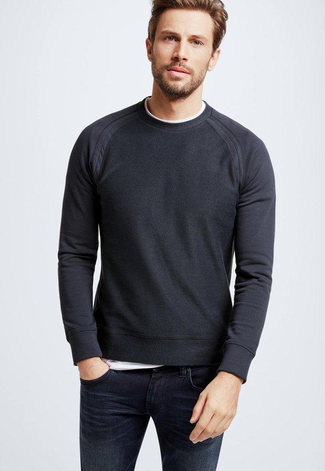 MATTIS - Sweatshirt - dark blue    401