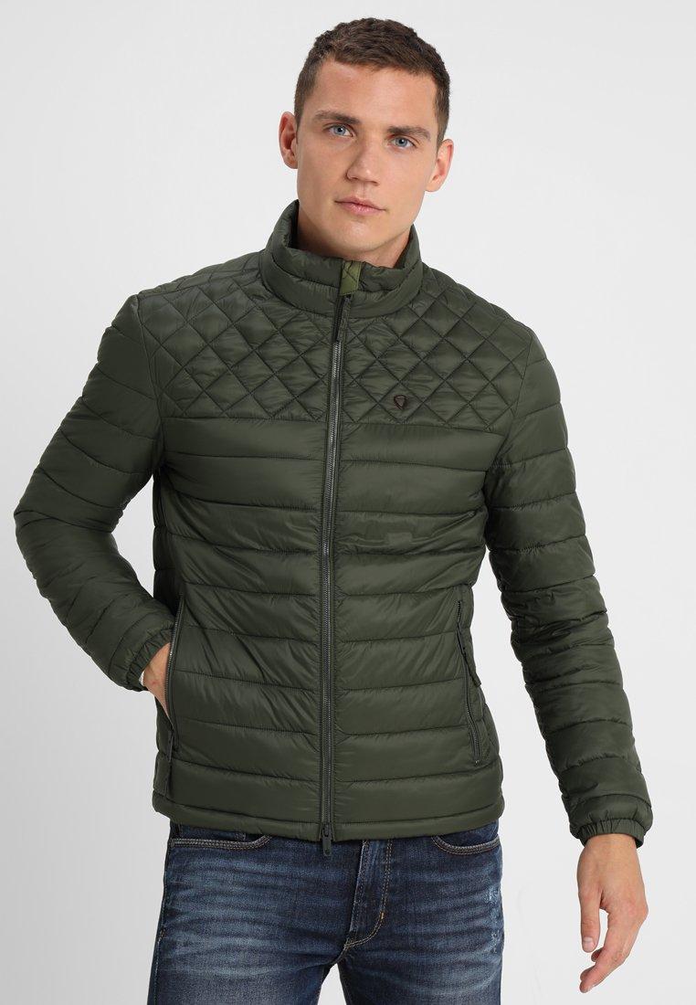 Strellson - 4 SEASONS - Light jacket - olive