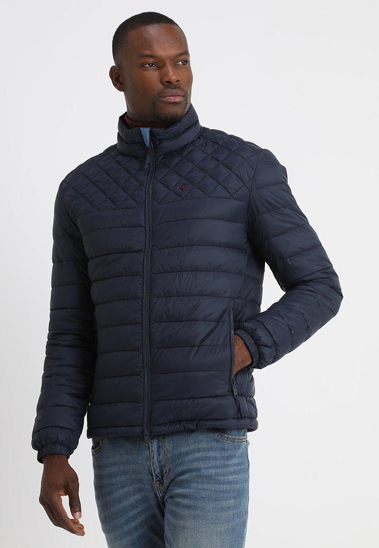 Strellson - 4 SEASONS - Lett jakke - blau