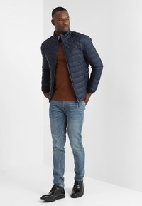 Strellson - 4 SEASONS - Lett jakke - blau - 1
