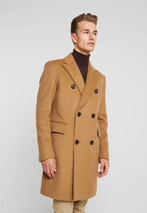 PARK LANE ADDITION - Manteau classique - camel