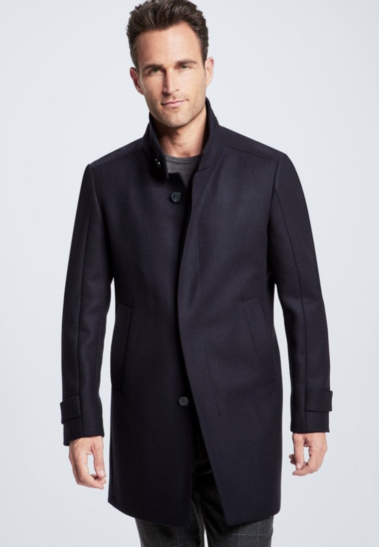 Strellson - NEW - Classic coat - dark blue