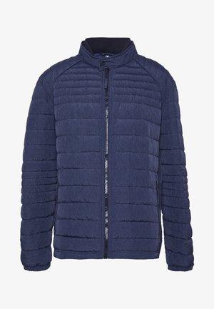 TARENT PLUS - Light jacket - dark blue