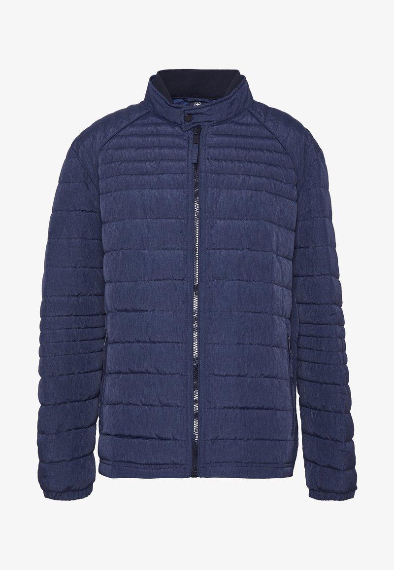 Strellson - TARENT PLUS - Lehká bunda - dark blue