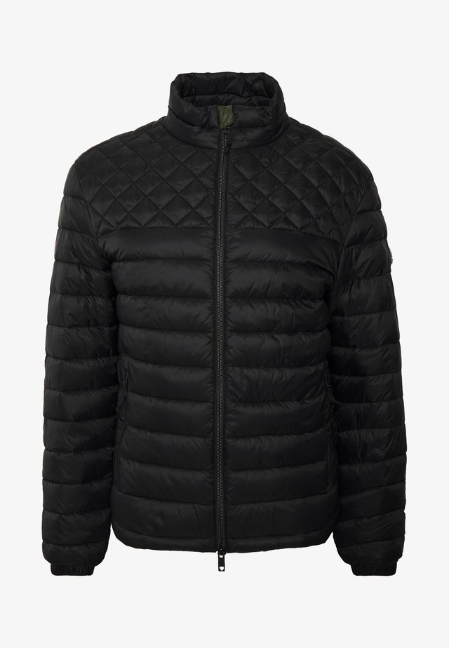 4 SEASONS JACKET - Lett jakke - black