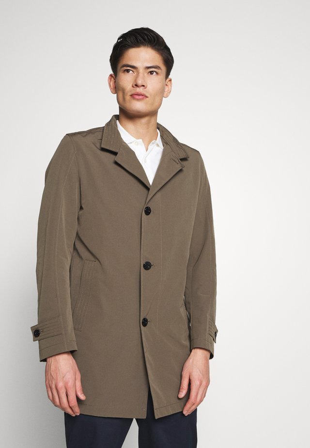 RICHMOND - Manteau court - beige
