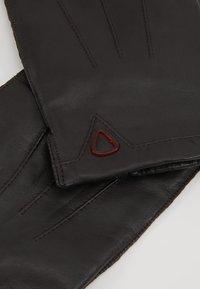 Strellson - GLOVES - Gloves - brown - 3