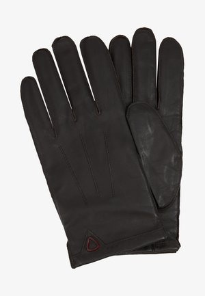 GLOVES - Gants - brown