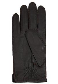 Strellson - GLOVES - Gloves - brown - 2