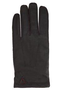 Strellson - GLOVES - Gloves - brown - 1