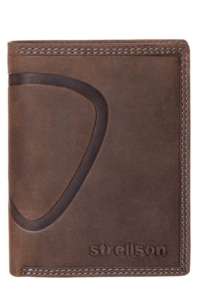 BAKER STREET - Wallet - dark brown