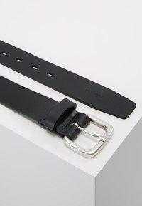 Strellson - Belt business - black - 2