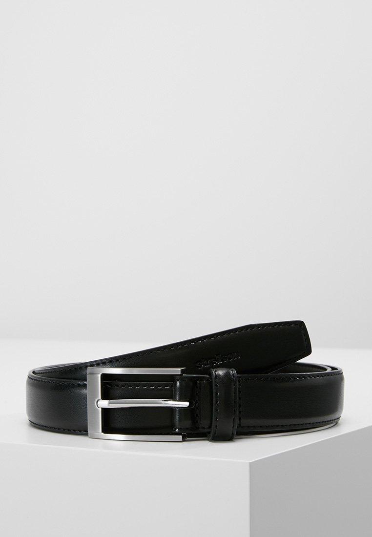 Strellson - Formální pásek - black