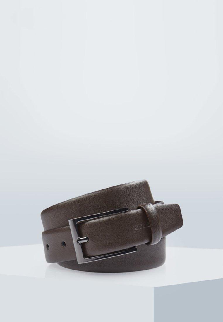 Strellson - Belt business - dunkelbraun