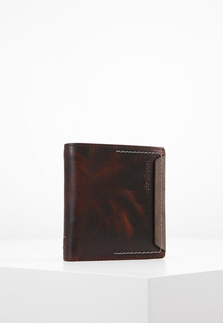 Strellson - Wallet - dark brown