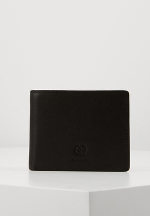 BLACKWALL BILLFOLD - Wallet - black