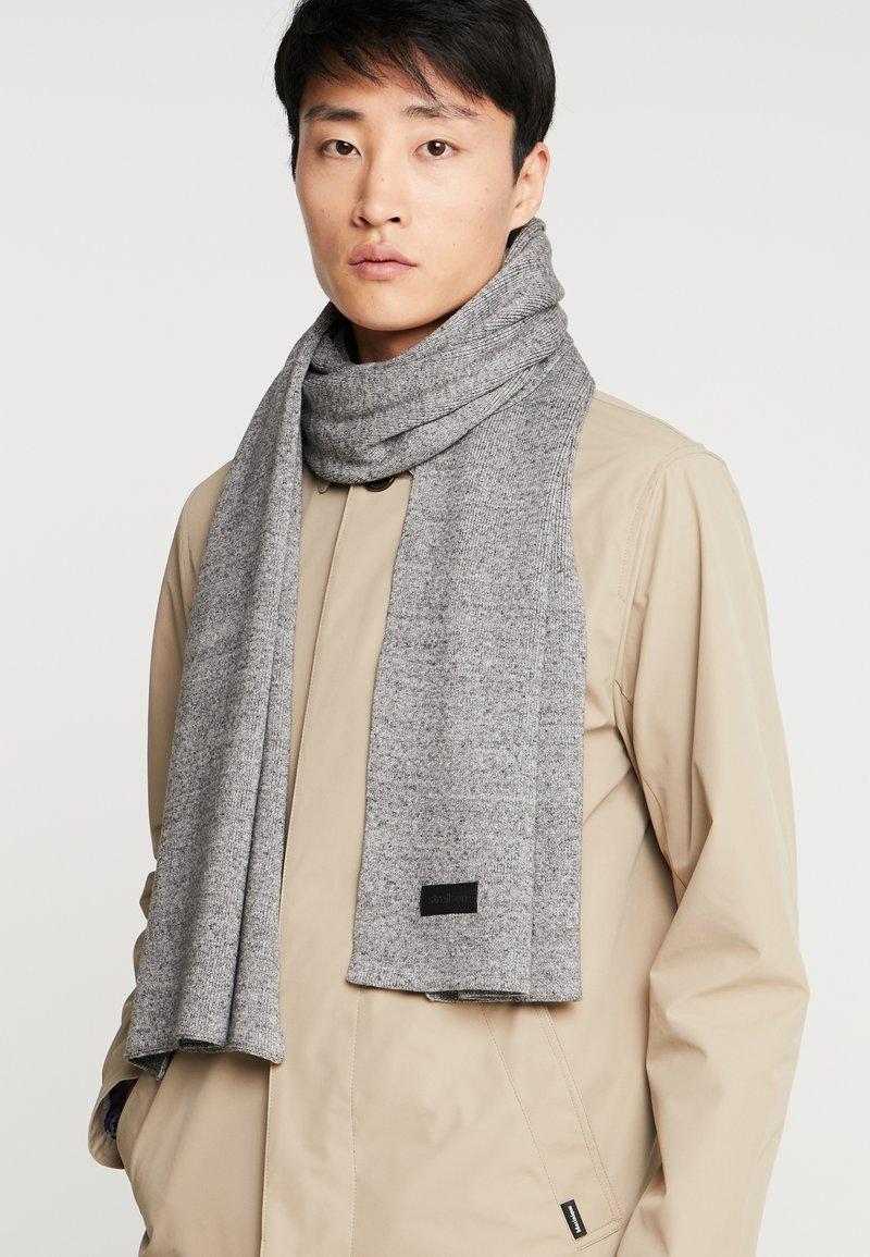 Strellson - ELIOT - Schal - dark grey