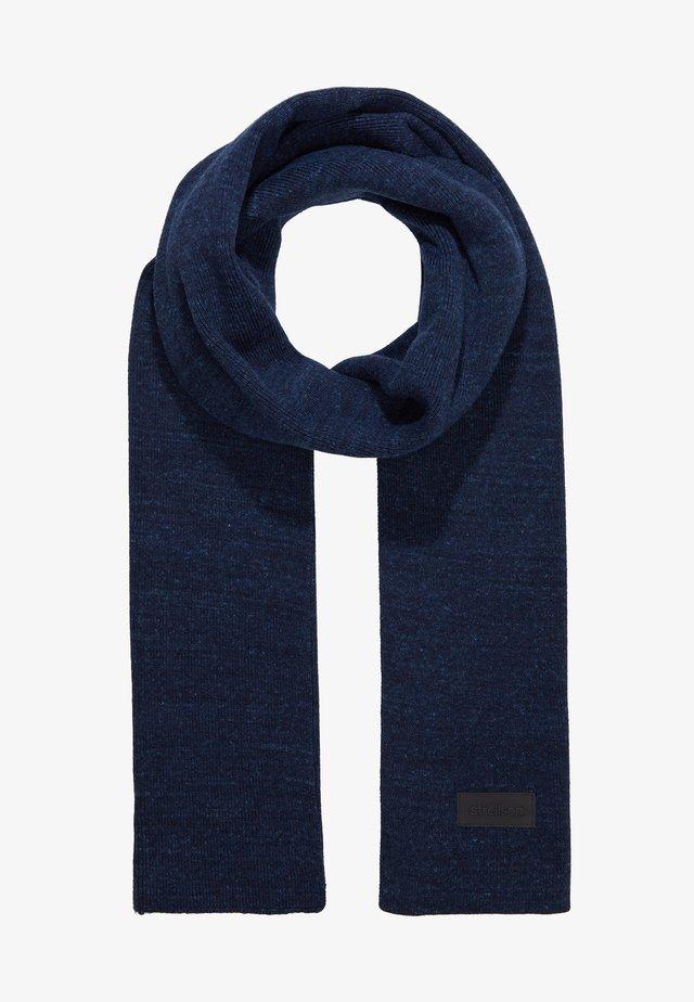 ELIOT - Sjal - dark blue