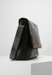 Strellson - Across body bag - dark brown - 3