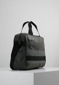 Strellson - FINLEY - Attachetasker - dark grey - 3