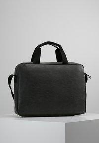 Strellson - FINLEY - Attachetasker - dark grey - 2