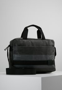 Strellson - FINLEY - Attachetasker - dark grey - 0