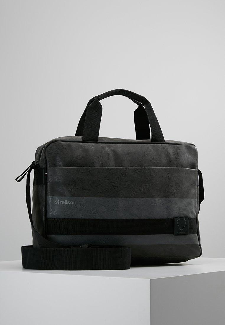 Strellson - Laptop bag - dark grey