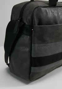 Strellson - FINLEY - Attachetasker - dark grey - 6