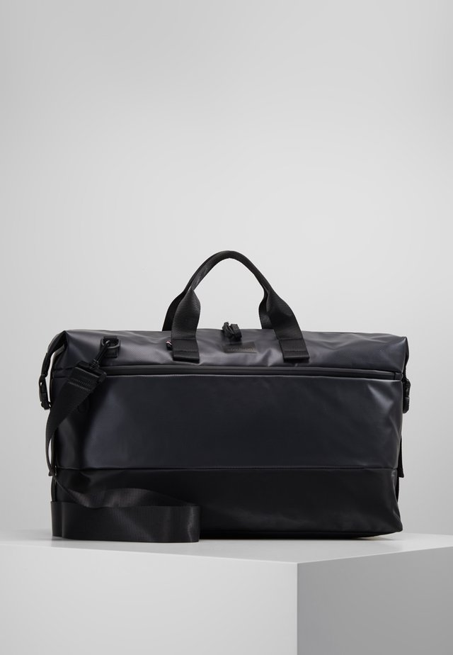 STOCKWELL - Weekend bag - black