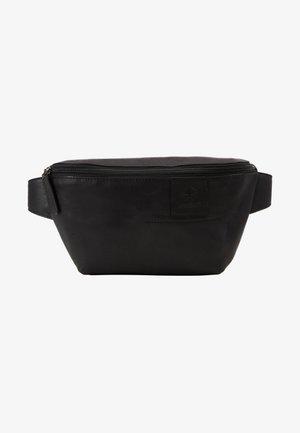 HYDE PARK HIPBAG - Bæltetasker - black