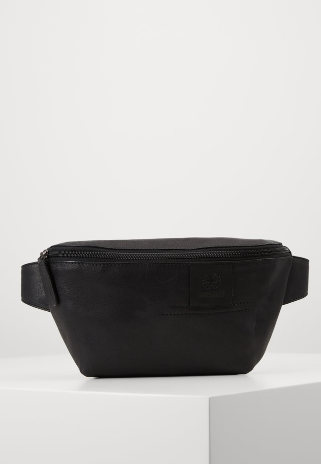 HYDE PARK HIPBAG - Bum bag - black