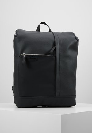 ROYAL OAK BACKPACK - Batoh - black