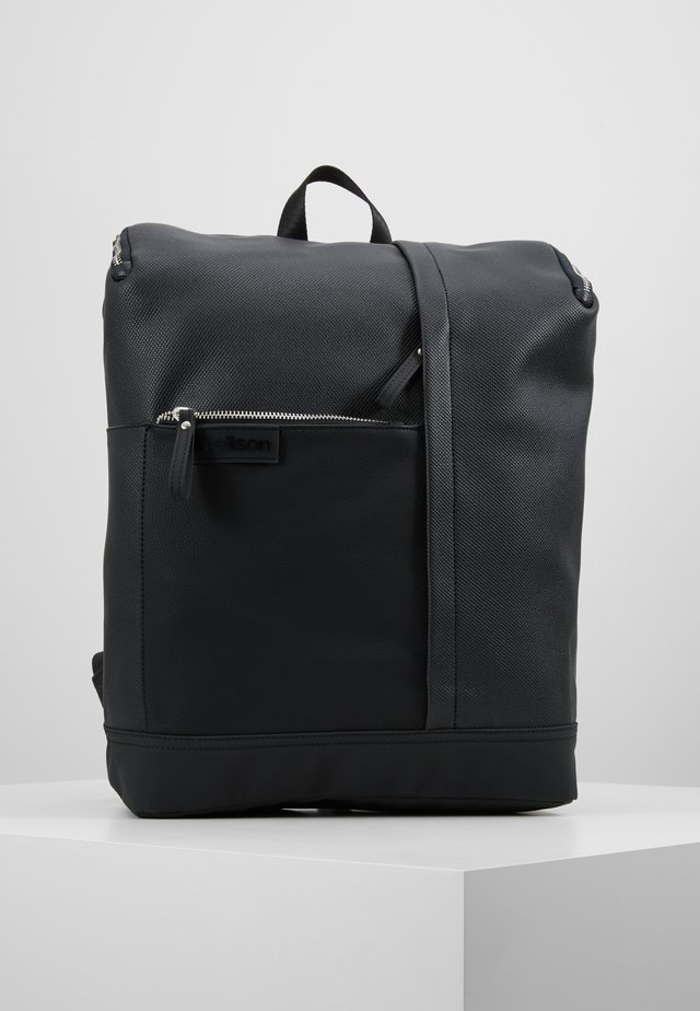 ROYAL OAK BACKPACK - Rygsække - black