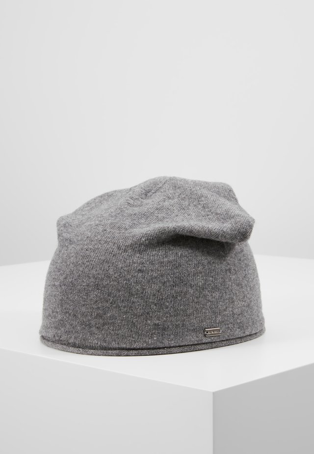 ROLL  - Beanie - grey