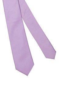 Strellson - Kravata - purple - 2