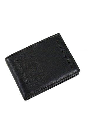 OXFORD CIRCUS - Wallet - braun