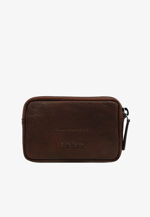 COLEMAN - Key holder - darkbrown