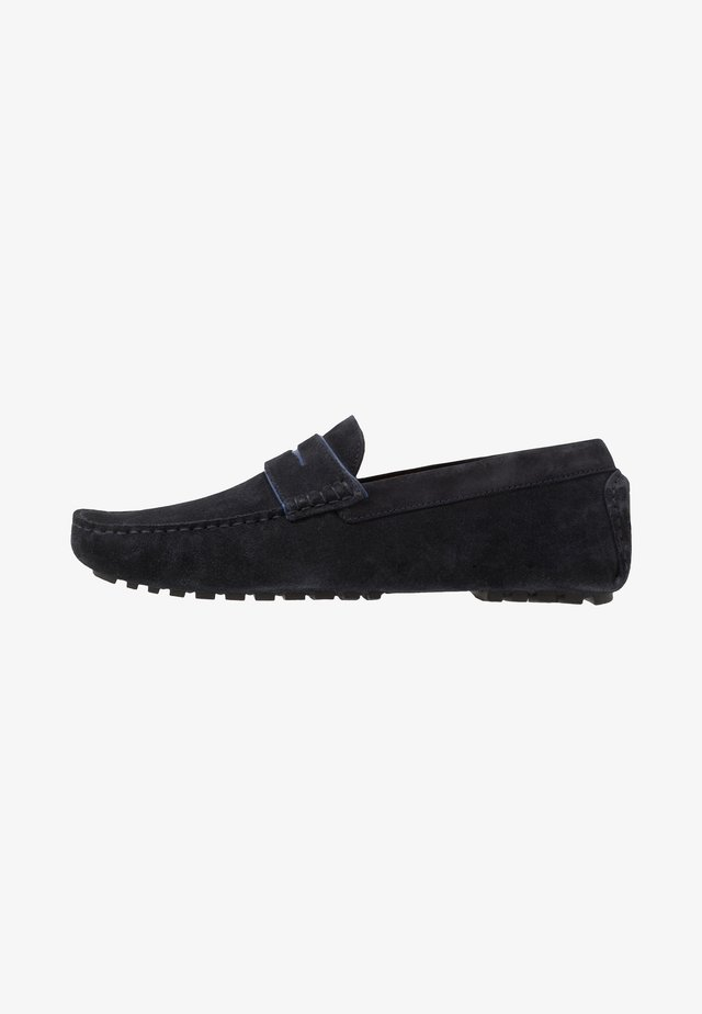 BALLADO - Moccasins - dark navy/electric