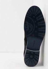 Salamander - VASCO - Classic ankle boots - black - 4